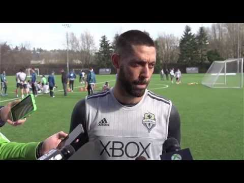 Interview: Clint Dempsey on the 2015 Season Ahead
