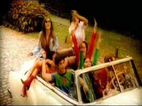 Erreway - Bonita de más (HQ) (Alta Calidad)