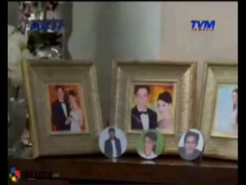 TVM Arscik - Karena Aku Cinta Ibundaku Sayang Part 3