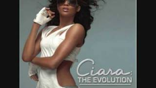 Watch Ciara The Evolution Of Dance (Interlude) video