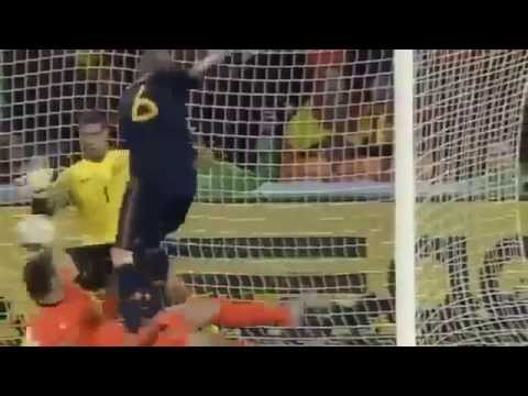 Brazil vs Netherlands 0 3 All Goals & Highlights World Cup 2014 HD   YouTube