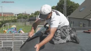 hoe kan je EPDM dakbedekking zelf plaatsen, ontdek hier onze tips & tricks