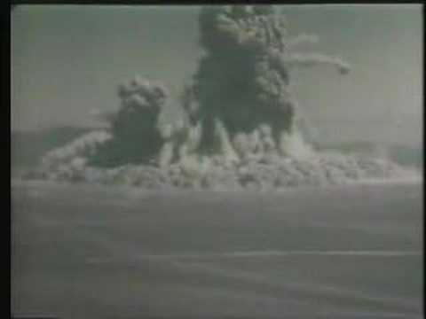 Declassified U.S. Nuclear Test Film #30