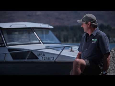 Eco Wanaka Adventures with Chris Riley