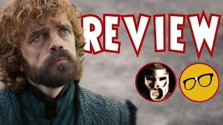 """Game Of Thrones Season 8 Episode 1 Review """"Winterfell"""""""