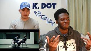 Kendrick Lamar - DNA | JAW-DROPPING REACTION