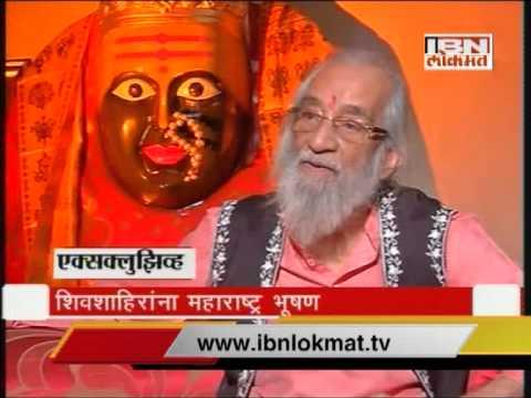 Babasaheb Purandare's Interview By Mandar Phanse