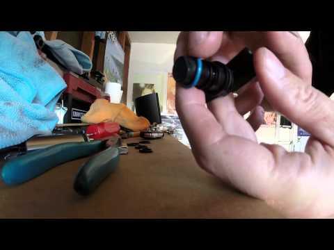 2013 VW GTI: Episode 86 Vlog: Cam Position Sensor Oil Leak?
