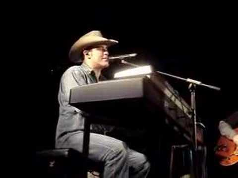 George Canyon - Want You To Live