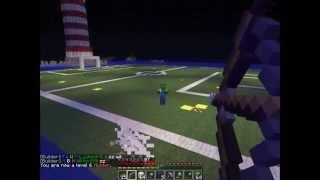 Minecraft Basic #19 - STADION JE ZNAČI BOŽE