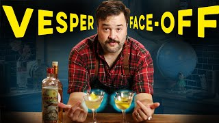 Is the Vesper Martini Good? | How to Drink