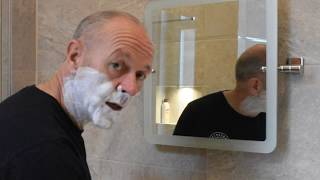 Tutorial: Shaving with the OneBlade Genesis Razor
