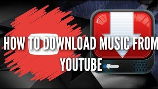 How to Download Music from youtube to iphone