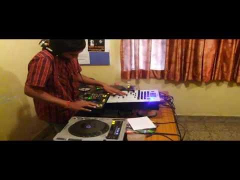 DJ Vishal