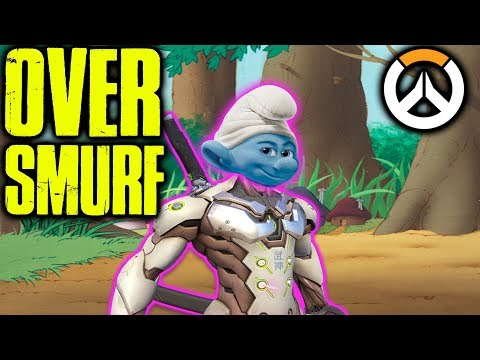 OVERWATCH FREE WEEKEND: TO SMURF OR NOT TO SMURF??
