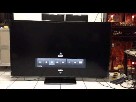 VIZIO E601i-A3 60-Inch Razer LED Smart TV