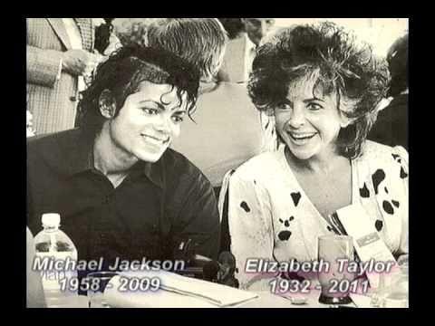 Michael Jackson Elizabeth I Love You Subtitulada