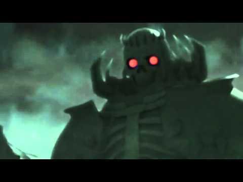 Berserk Golden Age III: Descent OST 04 - Totenkopf