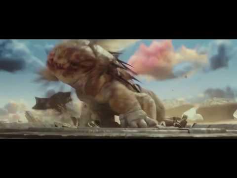 Un premier extrait pour le film Valerian de Luc Besson