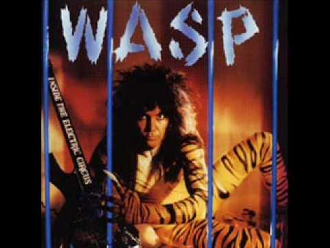 Wasp - 9.5.- N.A.S.T.Y.