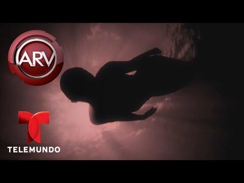 VIDEO: TURISTAS DE BOLIVIA ASEGURAN QUE VIERON A UNA SIRENA