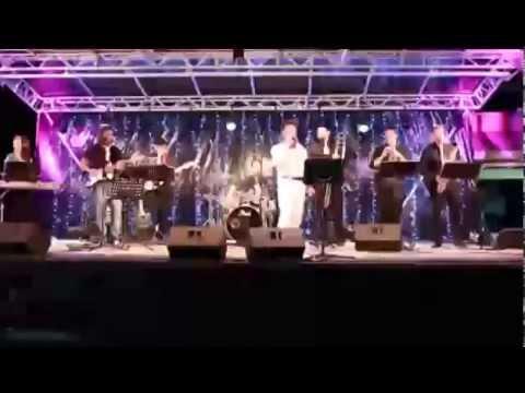 Soul City - Migaloo Swing, 31st October, 2014