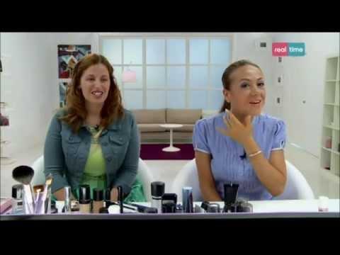 Clio Make up – Trucco per rendere armonioso il viso troppo tondo