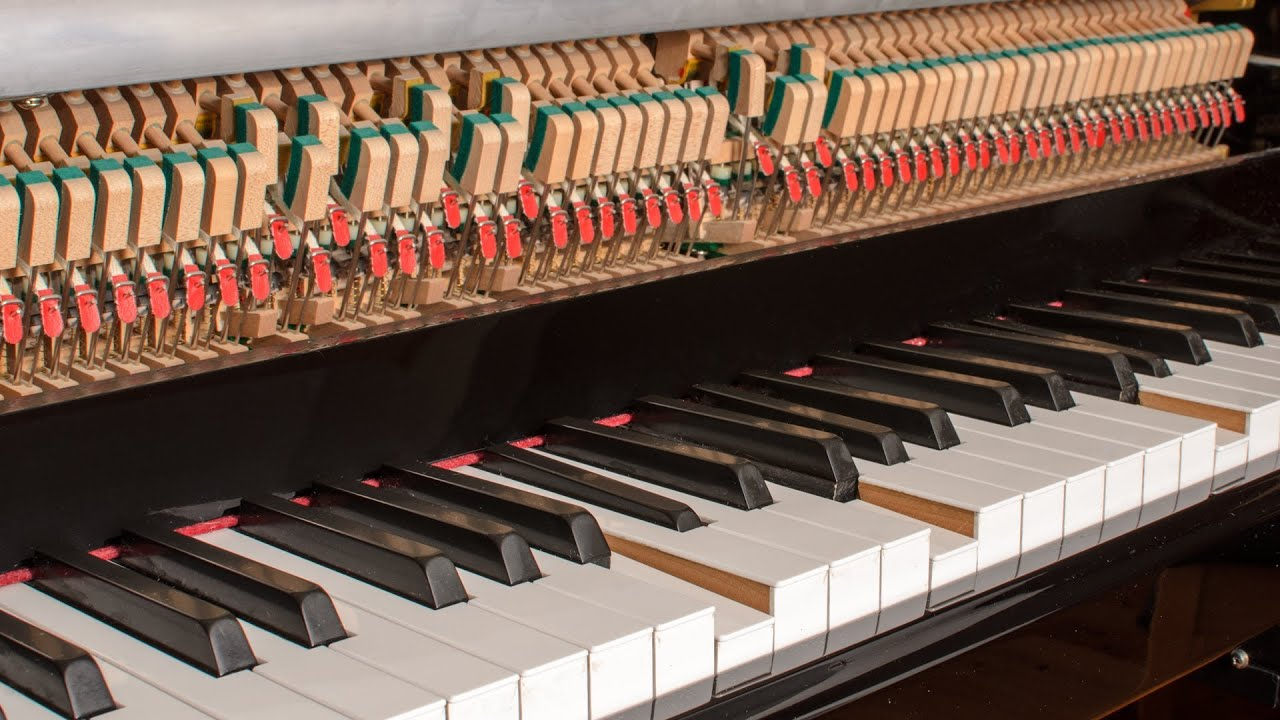 how to play strings on keyboard