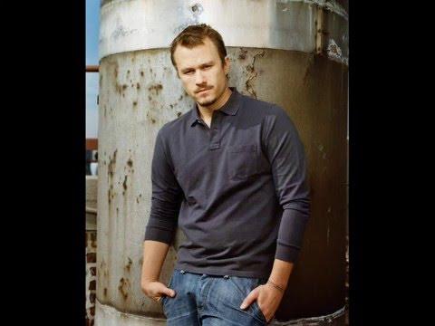 Heath Ledger photos