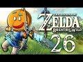 Let S Play 26 Zelda Breath Of The Wild EXPERT Enfin Tous Les Sanctuaires mp3