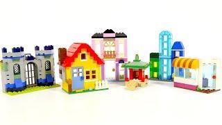 Lego Classic 10703 Creative Builder Box