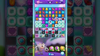 Candy Crush Friends Saga Level 1591