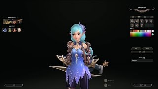 Devilian Online Character Customization and Transformation 4k