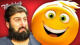 EMOJI - DER FILM | Kritik & Review | 2017