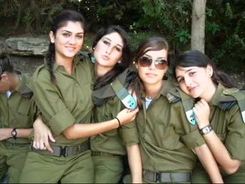 women in the israeli army A group of israeli soldiers have been disciplined after posting pictures of themselves in their underwear on facebook in the latest social media embarrassment to hit israel's armed forces.
