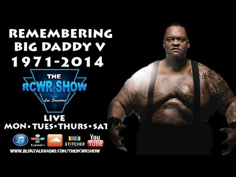 Dead at 43 most underrated remembered the rcwr show youtube