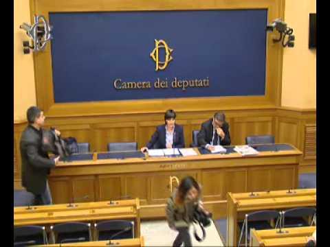 Roma - Risoluzione Parlamento europeo sui marò - Conferenza stampa di Elio Vito (16.01.15)