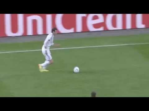 Cristiano Ronaldo Goal vs Sevilla 2 0 UEFA Super Cup  2014 HD