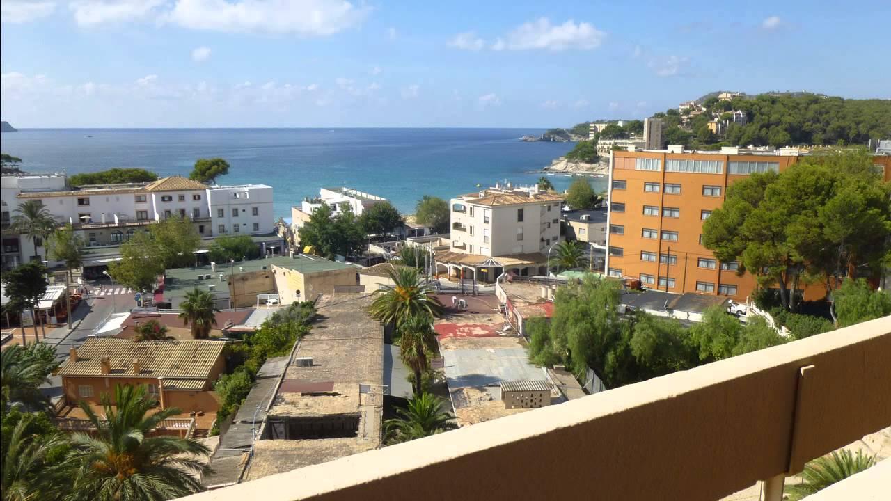 Hotel Riviera Playa Palma Spanien
