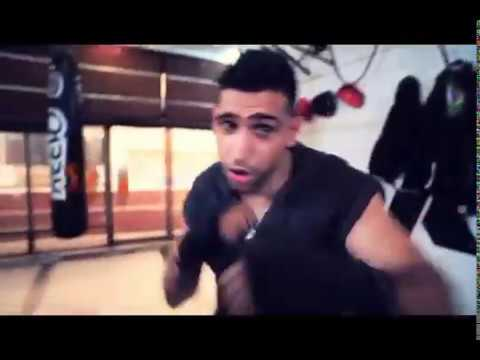 Amir khan's | Boxer's|  Reply to HATERS by his SKILLS