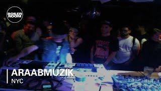 Download Lagu araabMUZIK Boiler Room New York Live Set Gratis STAFABAND