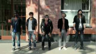 download musica -M MOJO clip officiel
