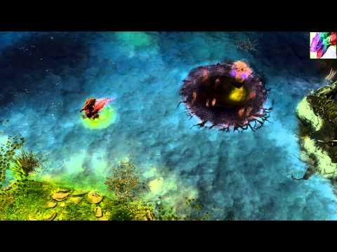 Heroes Of Newerth - Chameleon Basilisk video