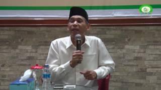 Al-Qur'an Sebagai Pedoman Hidup (KH A. Nur Alam Bakhtir)
