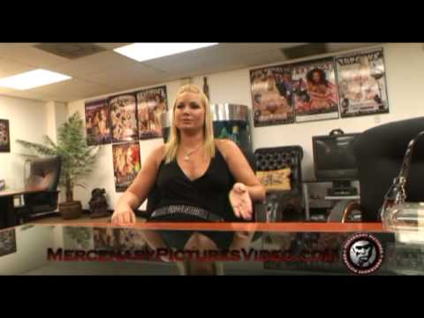Flower Tucci Interview From 2011 Aee Expo