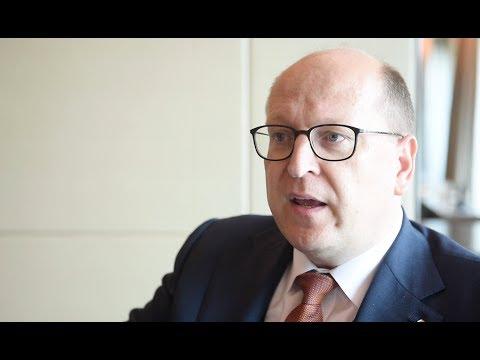 BTN interview: Alexander Wassermann, general manager, InterContinental Grand Stanford