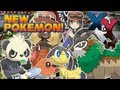 Youtube replay - Pokémon X and Y - New Pokémon and...