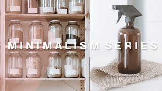 SIMPLE WAYS TO REDUCE WASTE [Minimalism Series]