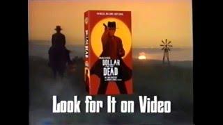 Dollar for the Dead (1998) Teaser (VHS Capture)