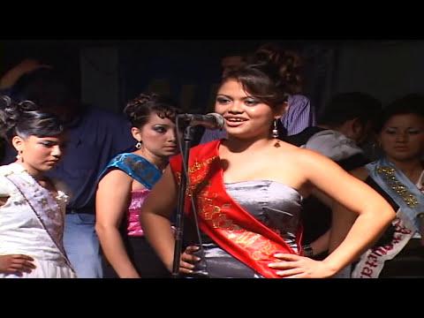 Festival Campirano de Chanchonas 2011, San Miguel El Salvador